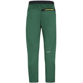 SALEWA Agner Cordura Pantalones Hombre, myrtle melange